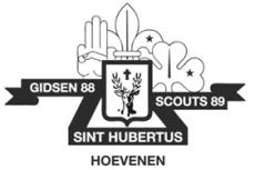 Scouts Sint-Hubertus Hoevenen